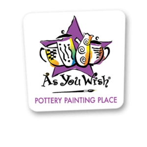 As you wish - pottery painting place